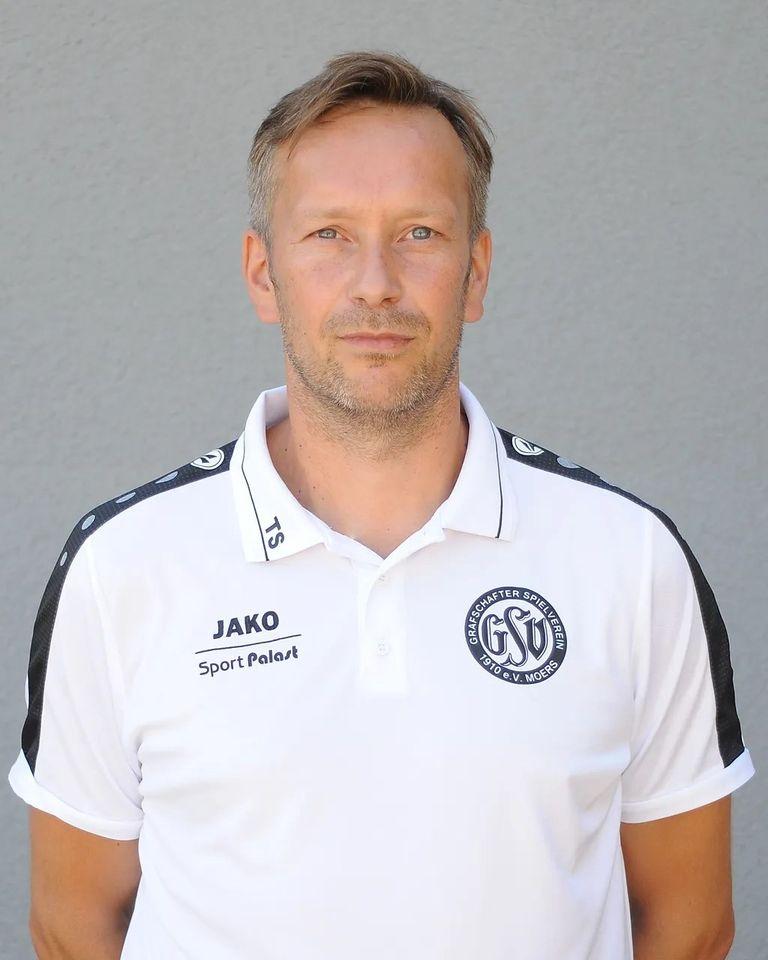Interview mit unserem Trainer für die nächste Saison, Thorsten Schikofsky!